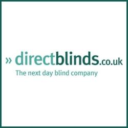 12% Off All Orders Over £125 @ Direct Blinds