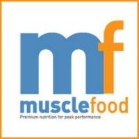 10 Free Range Steak Burgers With A £50 Spend @ Muscle Food