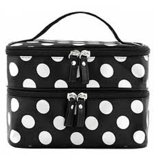 Double layered Make-Up bag £2.34 delivered