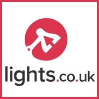 5% off all items @ Lights.co.uk