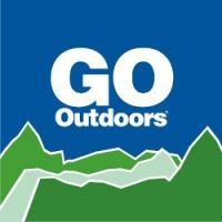 10% Off All Departments @ Go Outdoors