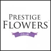 15% Off All Orders @ Prestige Flowers