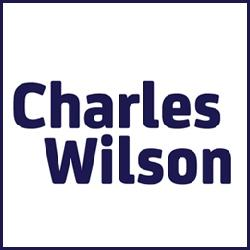 £10 Off Any Order (No Min Spend) @ Charles Wilson Clothing