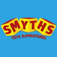 £10 off a £50 spend on Outdoor Toys @ Smyths Toys
