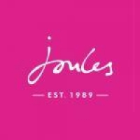 25% off Everything (Full Priced) @ Joules