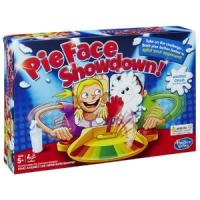 Pie Face Showdown game £10.85 delivered