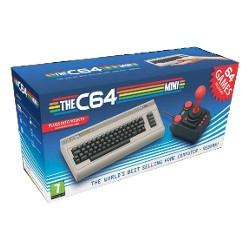 Preorder The C64 Mini for 2018 release - £69.99 @ IWOOT
