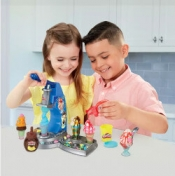 Play-Doh Drizzy Ice Cream Machine Playset £8.50 @ Argos