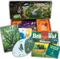 FREE Wildlife pack @ The Wildlife Trust