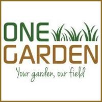 £7.50 off any order over £300 @ One Garden
