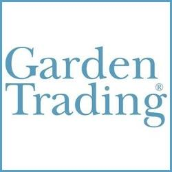 10% Off your First Order @ Garden Trading