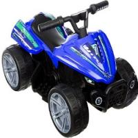 Electric Ride On Quad £29 @ Halfords