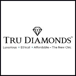 25% off + Free Gift on any order @ Tru Diamonds