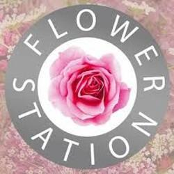 5% off everything @ Flower Station
