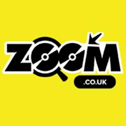 25% off & Free Delivery @ Zoom.co.uk (DVD, Blu-Ray etc)