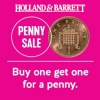 Penny Sale NOW LIVE @ Holland & Barrett