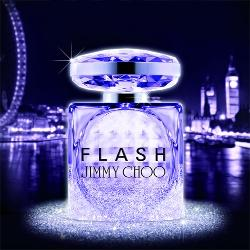 Flash by Jimmy Choo 100ml £26.55 Delivered @ Debenhams