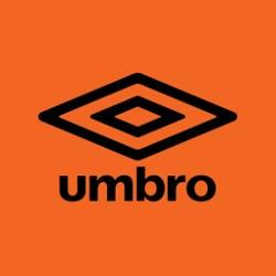 20% off everything @ Umbro