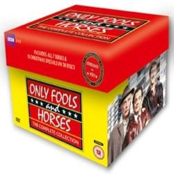 Only Fools and Horses DVD boxed set £26.99 delivered @ Zoom