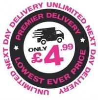 50% off Premier Delivery for a year only 4.99 @ BooHoo Man
