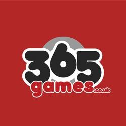 10% off everything + Free Delivery @ 365 Games