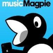 10% Off Everything @ Music Magpie