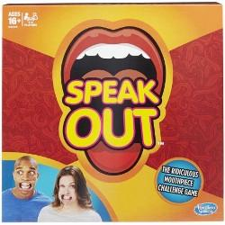 Speak out game @ £3.99 delivered!