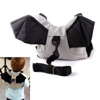 Batman style child's safety harness & bag £2.19 delivered