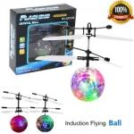 Magic Electric Flying Ball Helicopter £4.87 Delivered @ eBay