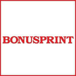 40% off photo prints @ Bonusprint