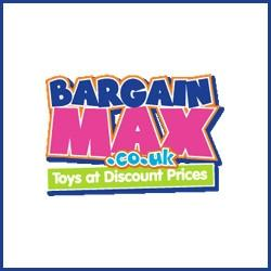 5% off all orders @ Bargain Max
