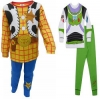 Toy Story Buzz & Woody PJs from £6.45 Delivered @ Amazon