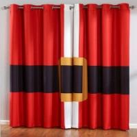 Santa Curtains only £19.99 @ Studio