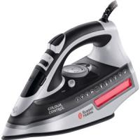 Russel Hobbs Colour control Steam Iron was £59 now £19