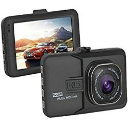Dash Cam £20.99 delivered @ Amazon
