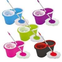Magic Spin Mop & Bucket £10.95 Delivered @ eBay