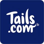 2 week free trial of tailor-made dog food @ Tails.com