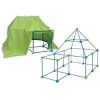 Build Your Own Den 75 Piece Kit  £9 C&C @ The Works