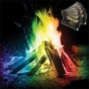Mystical Fire Sachets - £2.99 delivered for 3 packets