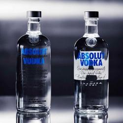 2 x 1L bottles of Absolute Vodka £32 delivered @ Amazon