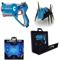 Laser Tag Set with Collectible Storage Case £16.25 @ Amazon