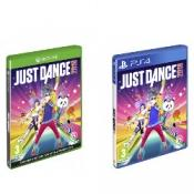 Just Dance 2018 - Xbox One & Ps4 £35.09 delivered @ 365Games