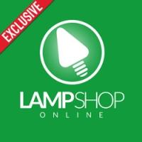5% Off All Orders @ Lamp Shop Online