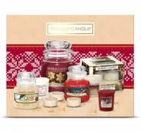 Yankee Candle Christmas Collection Gift Set £25 @ Boots