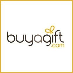 10% Off First Orders @ Buyagift.co.uk