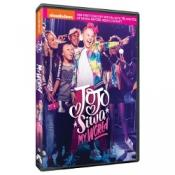 Jojo Siwa: My World [DVD] £6.30 Delivered @ Zoom