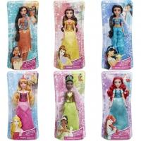 Disney Princess Royal Shimmer Dolls £10 or 2 for £15 @ Argos