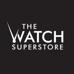 13% Off All Products @ The Watch Superstore