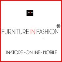 £25 Off A £300 Spend @ Furniture In Fashion