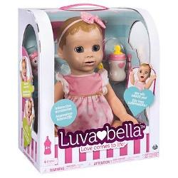LuvaBella Doll £99 delivered @ The Entertainer